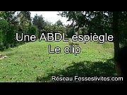 une abdl tr&egrave_s espi&egrave_gle clip
