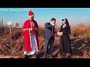 Valery Vita e Trip Conte: porno-oltraggio alla bibbia e pissing con Andrea Dipr&egrave_