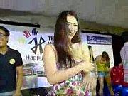 paulene so team hyundai philippines 3rd year anniversary.