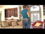 трахнул домработницу смотреть онлайн порно
