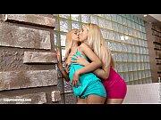 blonde affair - by sapphic erotica lesbian sex.