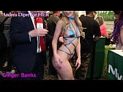 Andrea Dipr&egrave_ for HER - Ginger Banks