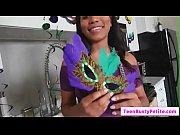 Titty Attack Porn - Mardi Gras Madness with Jenna Foxx videoclip-01