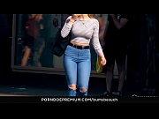 BUMS BESUCH - Das deutsche Amateur Babe Jolee Love mit dicken Titten beim Hardcore Ficken