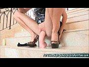 Porn sex teen Meagan finger hard toys