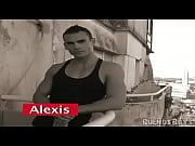 Alxis Lechero Buenos Boys Full HD