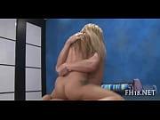 голая анита блонд