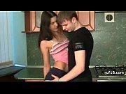 порно видео трусы во рту