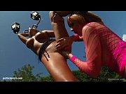 Gonzo fisting with Mandy Bright and Gabriella Mai on Fist Flush