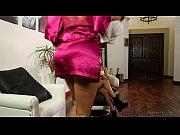 massage lessons from mommy - uma jolie, savana styles