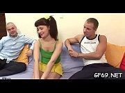 Suche frau für einen dreier porno heels