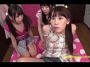 姫川ゆうなたちツイテ美少女たちが美乳を丸出しでパコハメ!