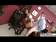 Sex Tape In Office With Big Boobs Girl (lisa ann) mov-20