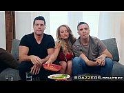 Brazzers Brazzers Exxtra Superbang My Ass scene starring Corinna Blake Keiran Lee and Ramon