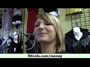 Jeune rousse gros seins suce et baise avec un inconnu seins nathalie rihouet porno