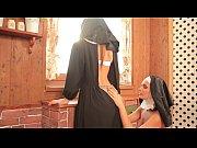 Catholic nuns licking pussy