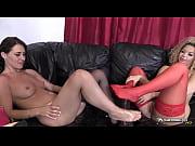 Shebang.TV - Jess West &amp_ Aruba Jasmine