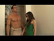 секс лесби в бане видео