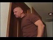 Step dad fucks daughter in the bathroom