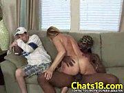 cornudo recibe castigo mujer coje con negro con vergota