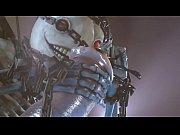 YoRHa Troops Extermination Plan CE bonus scene [opiumud] Thumbnail