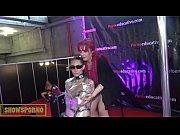 redhead milf mistress bdsm show