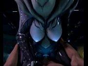 Elle se fait masser femme enceinte gros seins