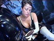 Denise la salope salope en laisse