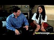gorgeous teenage massage 8