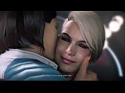 Mass Effect&trade_ Andromeda - Consummating w/Cora