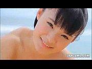 Mizuki Hoshina Bouncing Beach  non nude