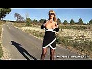 Sexiga damkläder sexiga nylonstrumpor