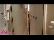 自画撮り 浴室ガラス固定ディルドオナニー マジイキの瞬間(03分30秒) 無料熟女動画 熟女の極み