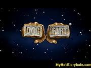 Interracial gloryhole amazing blowjob video 15