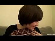 【妊婦セクッス動画】古閑美保似の四十路妊婦さんが夫に内緒でこっそりAV出演!