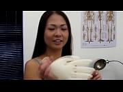 beauty asian girl perfect ass