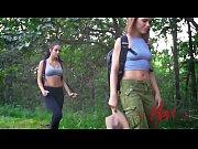 AllHerLuv.com Campfire (Adriana Chechik, and Sofi Ryan