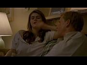 Alexandra Daddario nude in True Detective 2