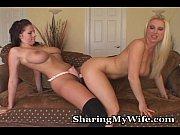 Girl On Girl With Huge Tits