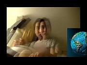 Des videos pornos de lesbianas grosse bite blanche dans le noir chatte