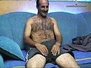 un homme turk