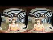 WankzVR Cadey&#039_s Cuntry Kitchen ft. Cadey Mercury
