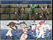 fuuki kenshi asagi gameplay 3 (excerpts)