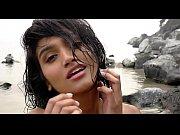 Horny girl in sea indian so sexy make u cum