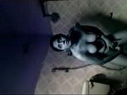 фото грудастых женщин в черных чулках