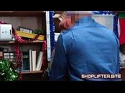 Shoplifting Mall Sex Featuring Krystal Orchid