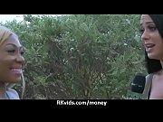 Amy thai massage mogen kåt kvinna
