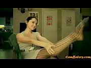 видео кастинг стройных девчонок