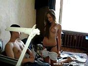Sperma auf brüste nylon encasement