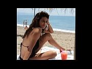 shibani dandekar scorching hot bikini body full hd 2017